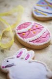 Easter candies Stock Image