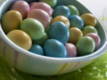 Easter candy Royalty Free Stock Images