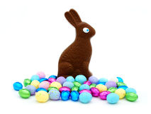 Easter candy Royalty Free Stock Photography