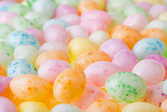 Easter Candy Background Royalty Free Stock Photo