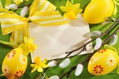 Free Easter Card Stock Photos - 49783393