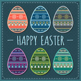 Easter card. Holidays. EPS 10 . Stock Images