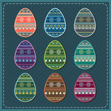 Easter card. Holidays. EPS 10 . Royalty Free Stock Photo