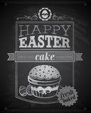 Easter card. Royalty Free Stock Photos