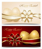 Easter cards Royalty Free Stock Photo