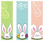 Easter cards Royalty Free Stock Image
