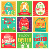 Easter cards Royalty Free Stock Photography