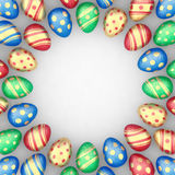 Easter celebration Royalty Free Stock Photos