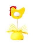 Easter Chicken Royalty Free Stock Image