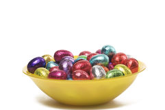 Free Easter Chocolates Stock Images - 6961814