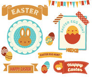 Easter Clipart Stock Images