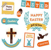 Easter Clipart Royalty Free Stock Photo