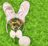 Easter Cocktail Stock Images