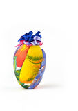 Easter color egg Royalty Free Stock Images