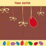 Easter16 Royalty Free Stock Photography