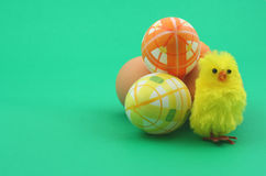 Free Easter Composition Stock Image - 783081