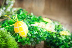 Easter concept Royalty Free Stock Photo