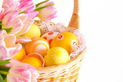 Easter concept Stock Photography