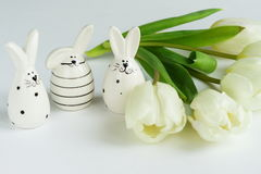 Easter concept. Stock Image