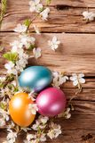 Easter concept Royalty Free Stock Photography