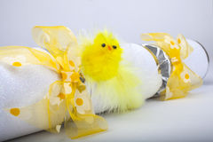 Easter Cracker Stock Photos