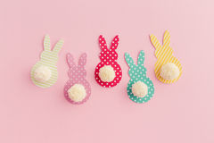 Easter Crafts stock images