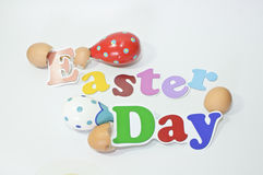 Easter Day Stock Photo