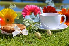 Easter Day Stock Images