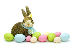 Easter decor Stock Photos