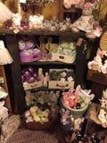 Easter decor Stock Photo