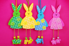 Easter decoration Royalty Free Stock Image