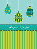 Easter decoration Royalty Free Stock Photography