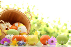Free Easter Decoration Stock Photography - 29536412