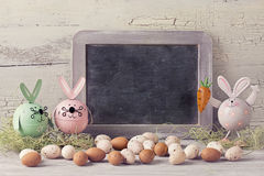 Free Easter Decoration Royalty Free Stock Image - 51864606