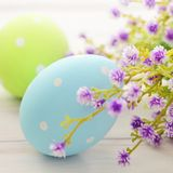 Easter decoration Stock Image