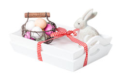 Easter decoration, Easter Gift Royalty Free Stock Photography