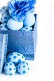 Easter decoration. Royalty Free Stock Photo