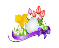 Easter decoration holiday Stock Images