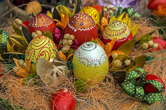 Easter decoration 16 Stock Images