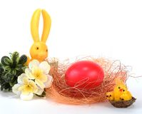 Free Easter Decorations Stock Photo - 4290960