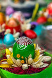 Easter Decorations 7 Royalty Free Stock Photography