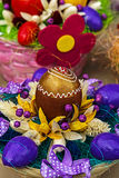 Easter Decorations 6 Royalty Free Stock Photos