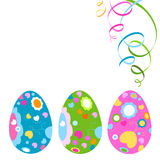 Easter design Royalty Free Stock Photos