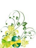 Easter design Stock Image