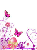 Easter design Royalty Free Stock Photos