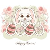 Easter design Royalty Free Stock Images