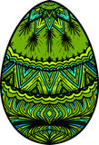 Easter design element Royalty Free Stock Photography
