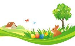 Easter design Stock Photos