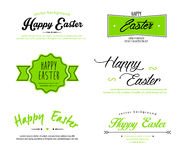 Easter designs Royalty Free Stock Photography