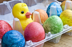 Easter detail Royalty Free Stock Photos